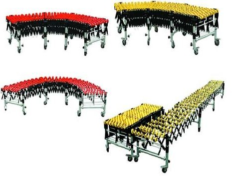 Flexible Conveyors
