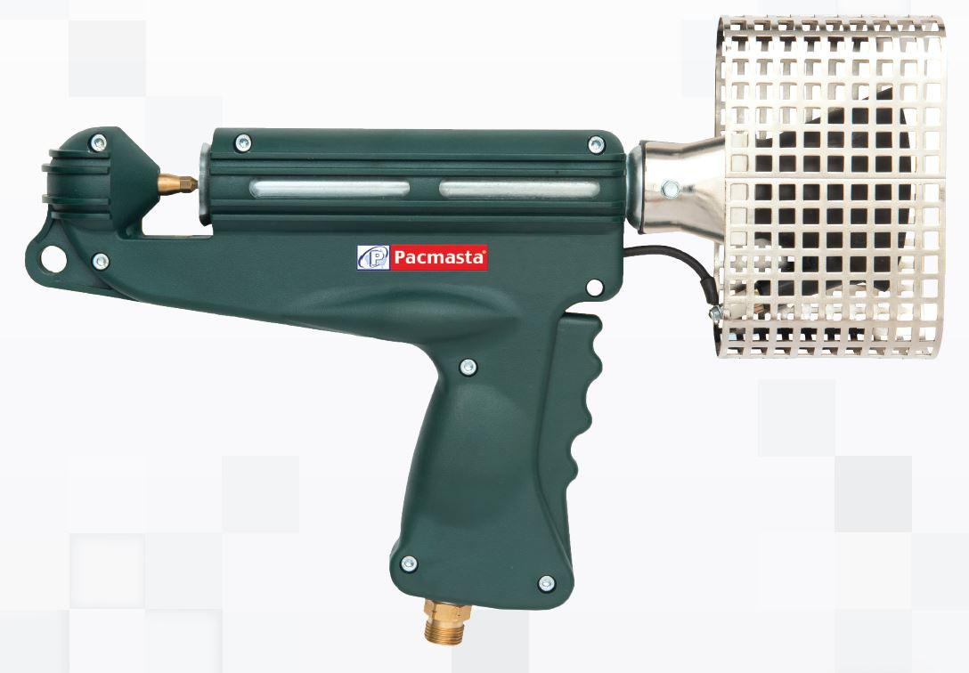 Pacmasta Gas Gun