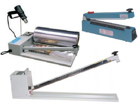 Bag Sealers & Sealing Equipment